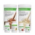 Herbalife Weight Loss | EXTRA