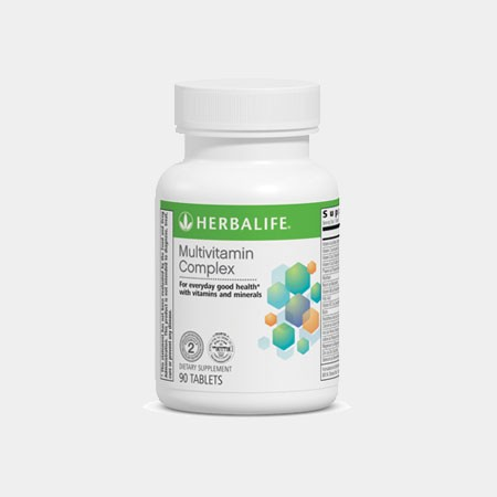 Formula 2 - Multivitamin (90 Tablets)