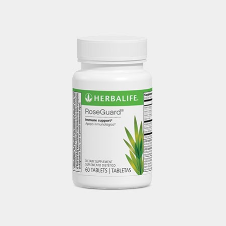 Roseguard Immune Support (60 Tablets)