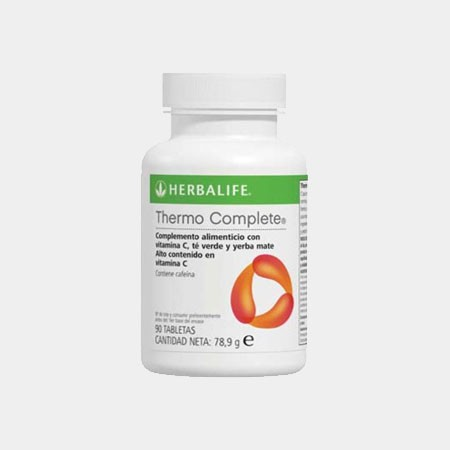 Thermo Complete (90 Tablets)