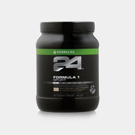 Herbalife24 Formula 1 Sport - Vanilla
