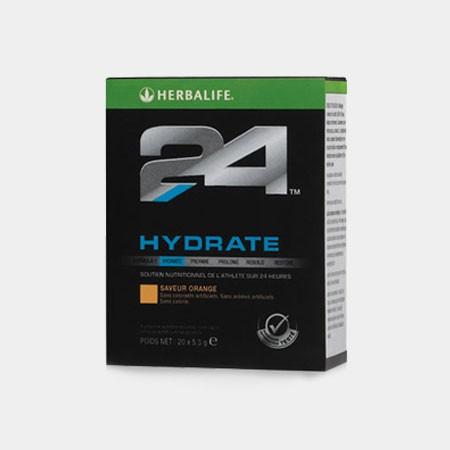 Herbalife24 Hydrate - Orange