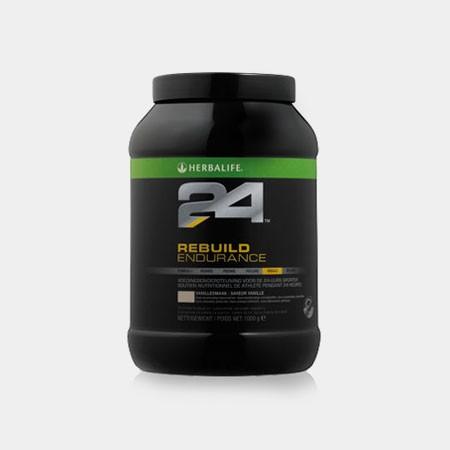 Herbalife24 Rebuild Endurance - Vanilla