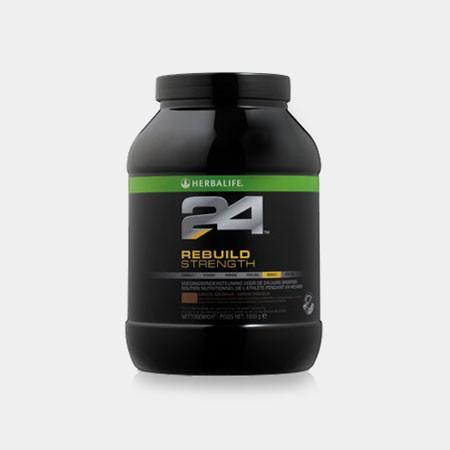 Herbalife24 Rebuild Strength - Chocolate