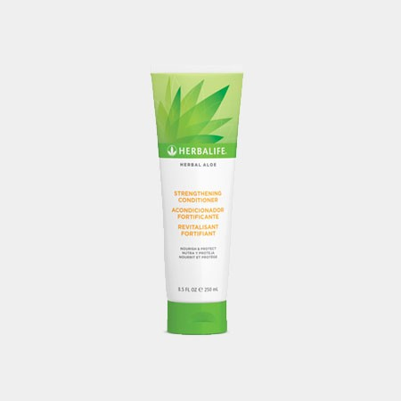 Herbal Aloe Conditioner 250ml