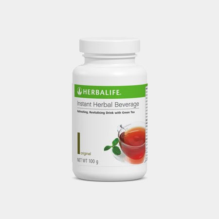 Instant Herbal Tea Concentrate (100g)
