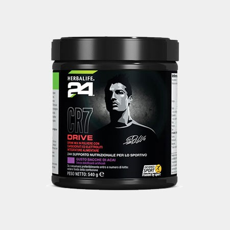 CR7 Drive Canister - Acai Berry