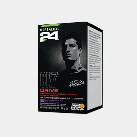 CR7 Drive Sachets - Acai Berry (10 Servings)