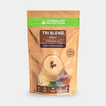 Tri Blend - Protein shake (Coffee caramel)